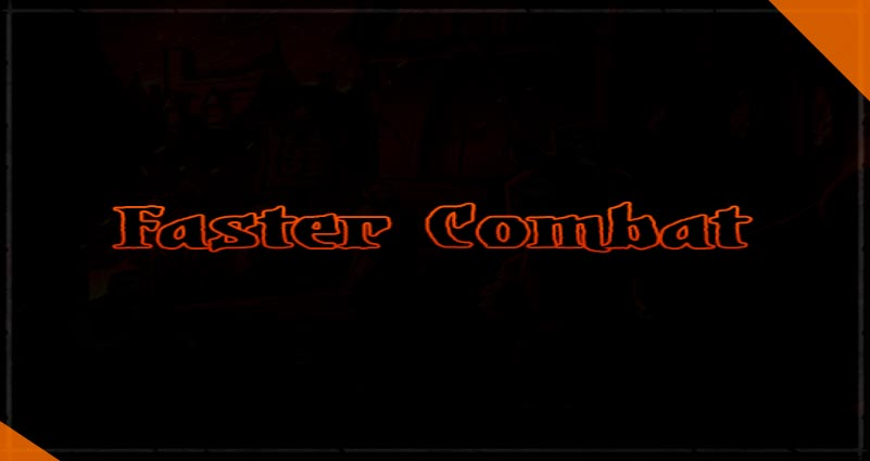 Лучшие моды для Darkest Dungeon Faster Combat