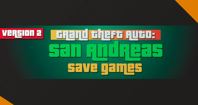 Лучшие моды для GTA San Andreas Gta Sa Saves Mission by Mission