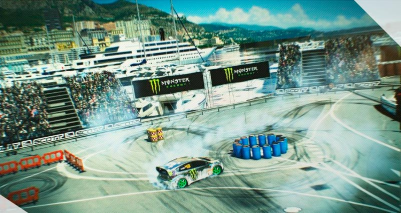 DiRT 3 – Complete Edition