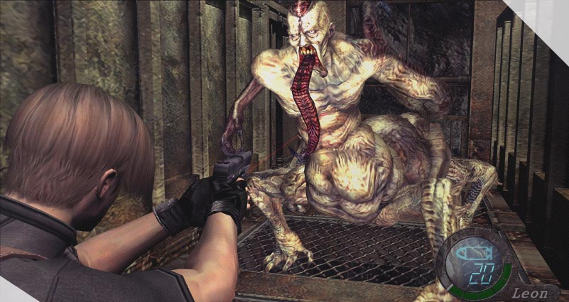 Resident Evil 4 – Ultimate HD Edition