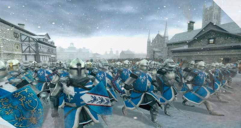 Total War: MEDIEVAL II - Definitive Edition