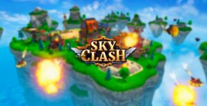 Sky Clash: Lords of Clans
