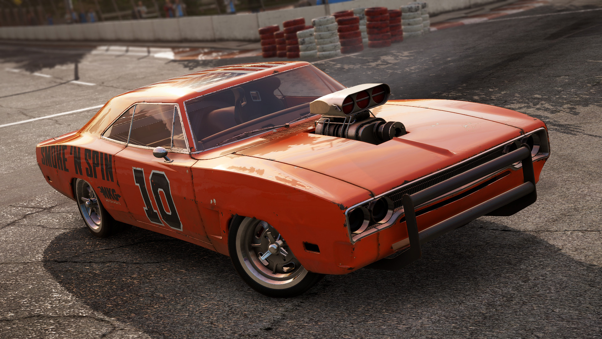 Wreckfest – Season Pass 2